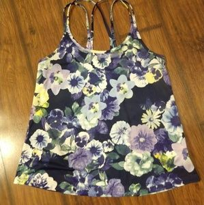 EUC Old Navy active tank top